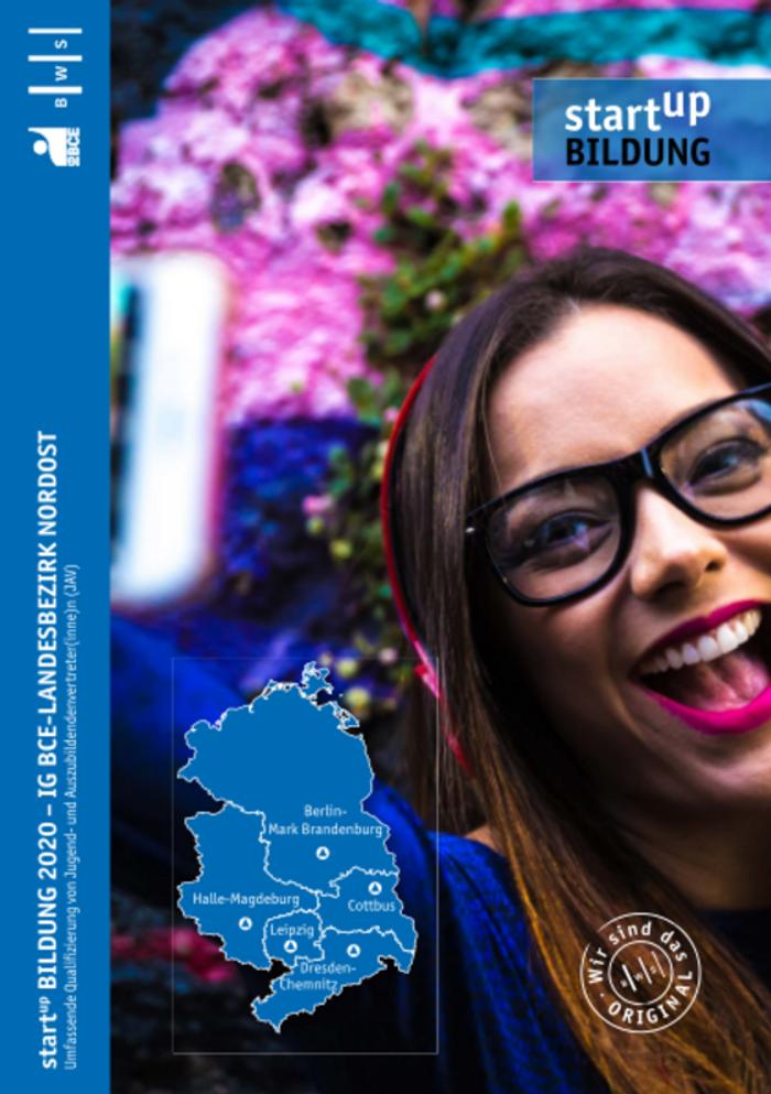 start up Bildung 2020 - IG BCE - Landesbezirk Nordost